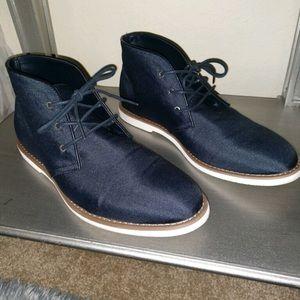 Calvin Klein men dress shoe